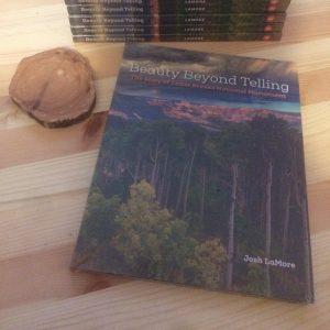 Beauty Beyond Telling: The Story of Cedar Breaks National Monument